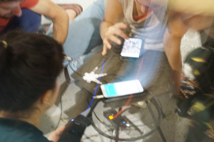 lab doméstico con Joana Moher _ MATERIC.ORG _ pedagogía radical
